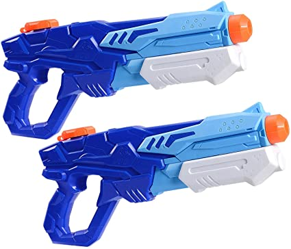 Water Guns - Best gifts for Independence day