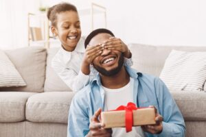 What Is Gift For Daddy