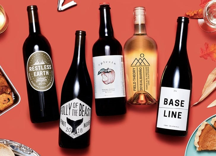 Winc Wine Subscription - Gifts For Dad Who Has Everything India