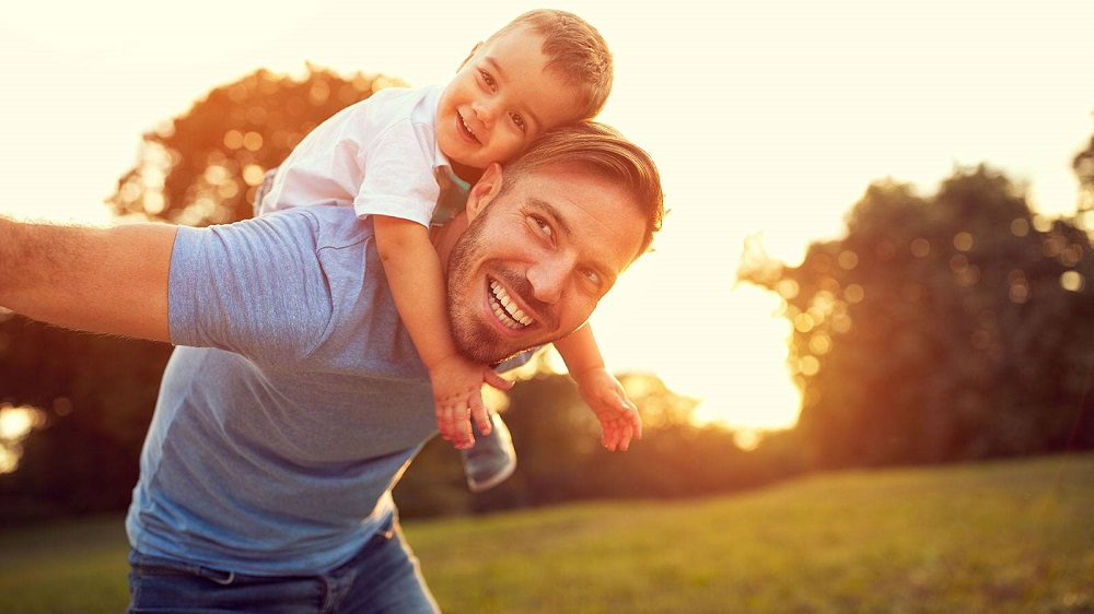 best personalized gifts for dad