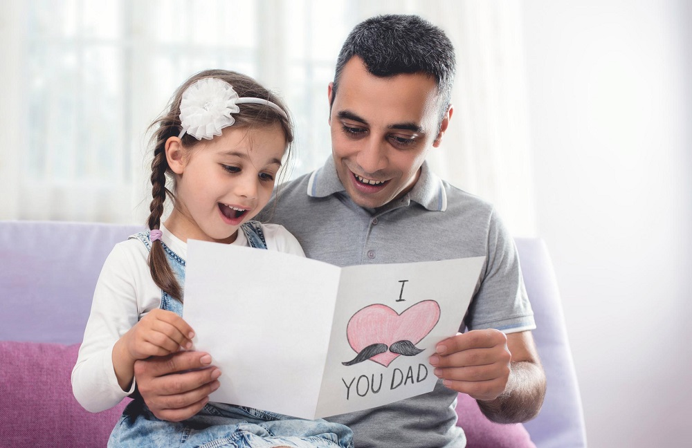 fun facts about Father's Day