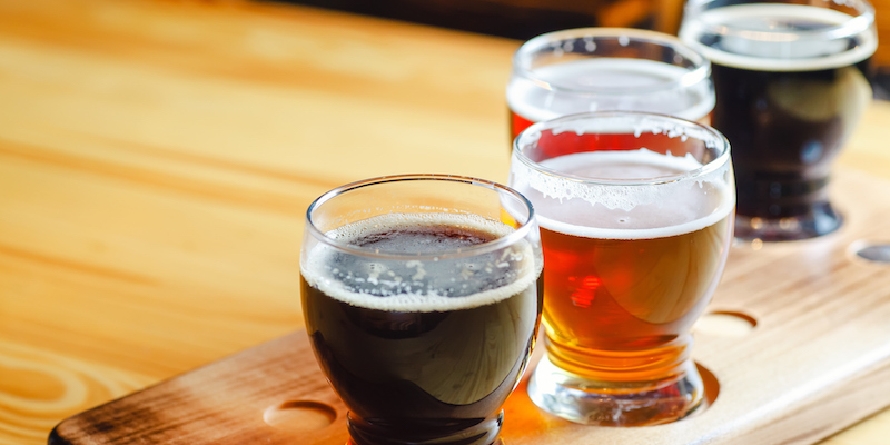 Beer Subscription- best birthday gifts for parents
