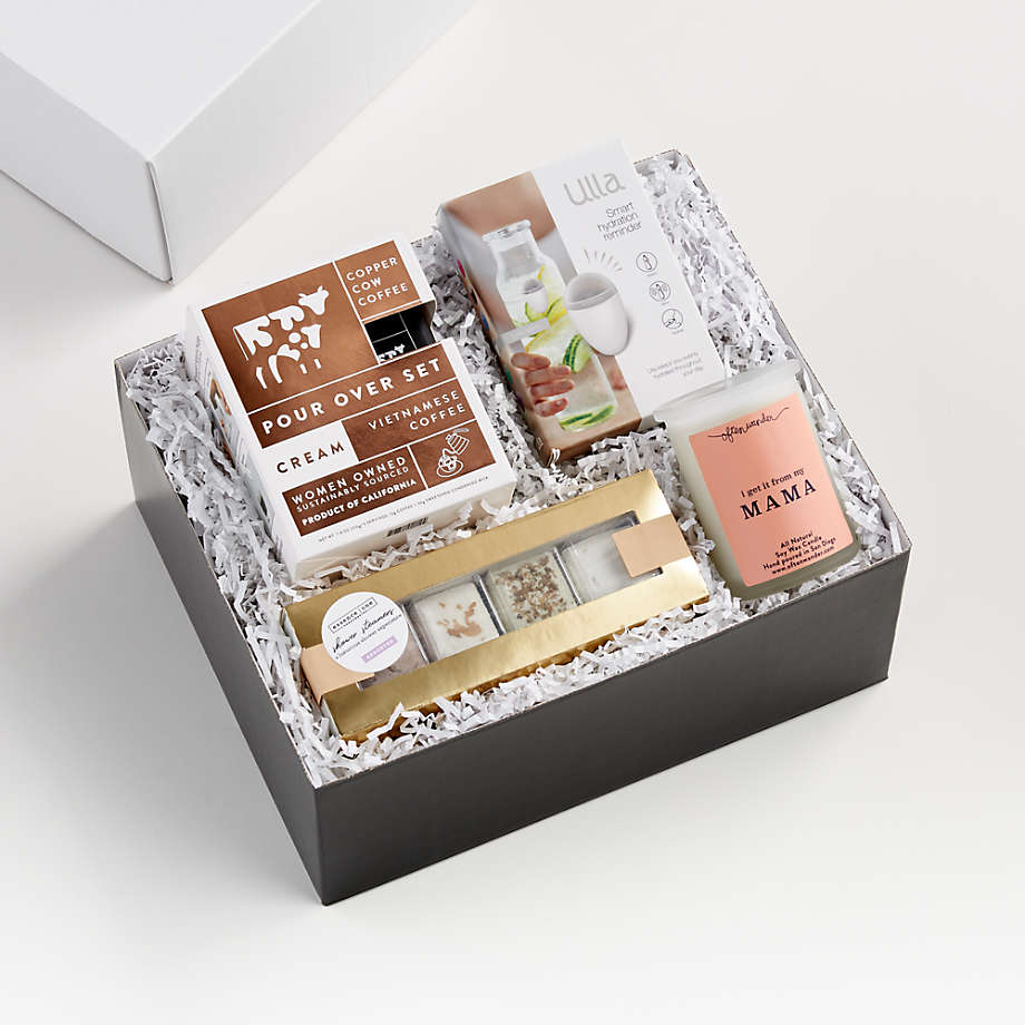 Best Mom Ever Gift Set- best birthday gifts for parents