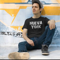 Classic Nueva York T Shirt