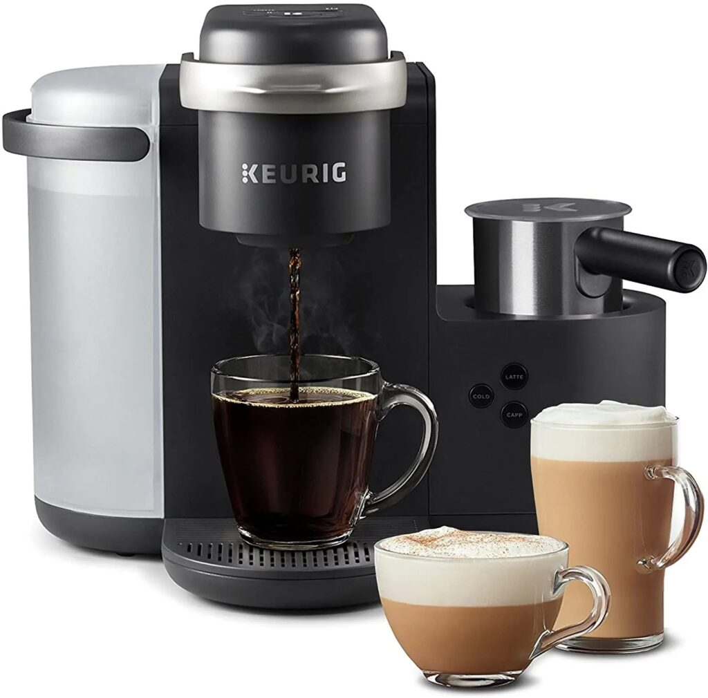 Coffee Maker - what to gift parents who have everything
