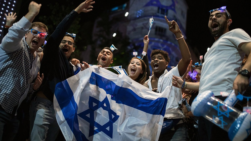 How Independence Day Celebrate In Israel 2021?