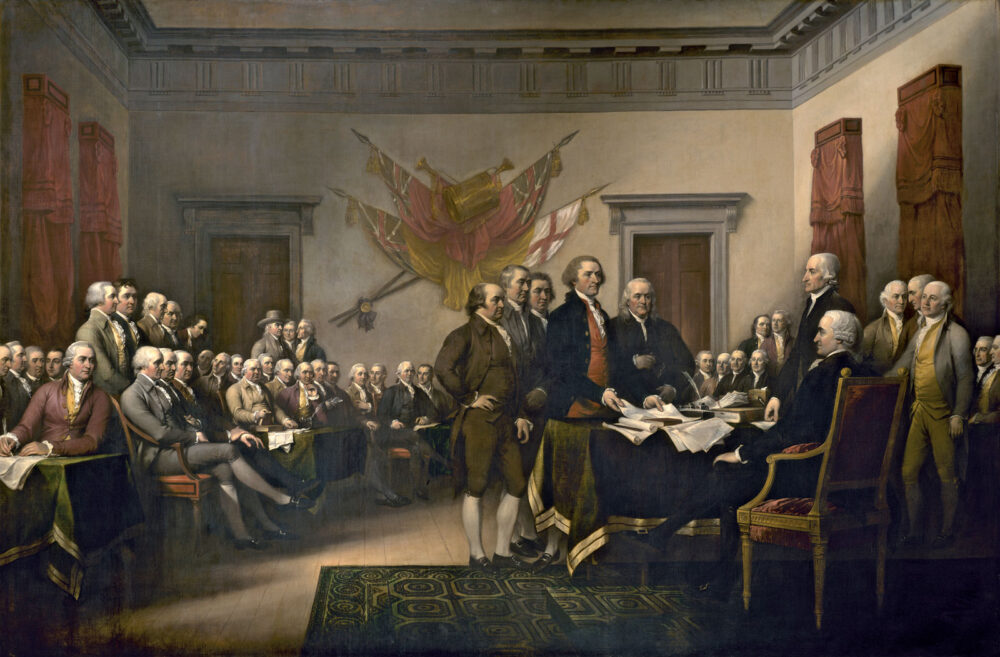 Top 15+ Interesting Facts About American Independence Day