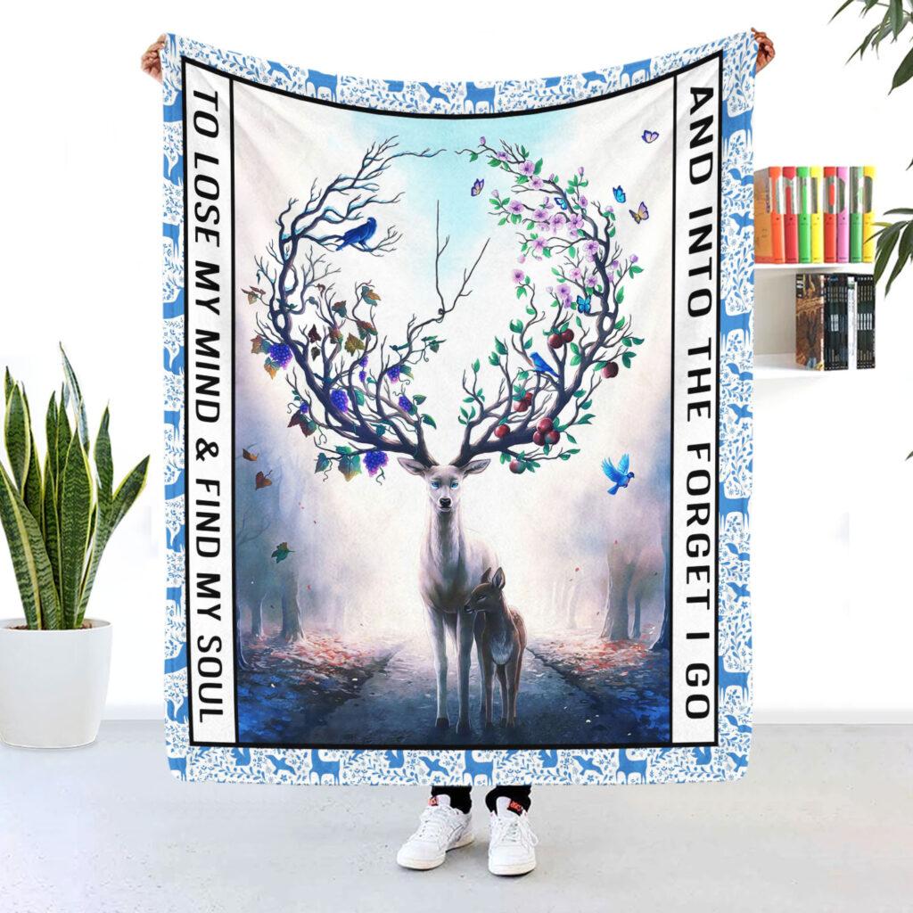 blanket best gift for parents