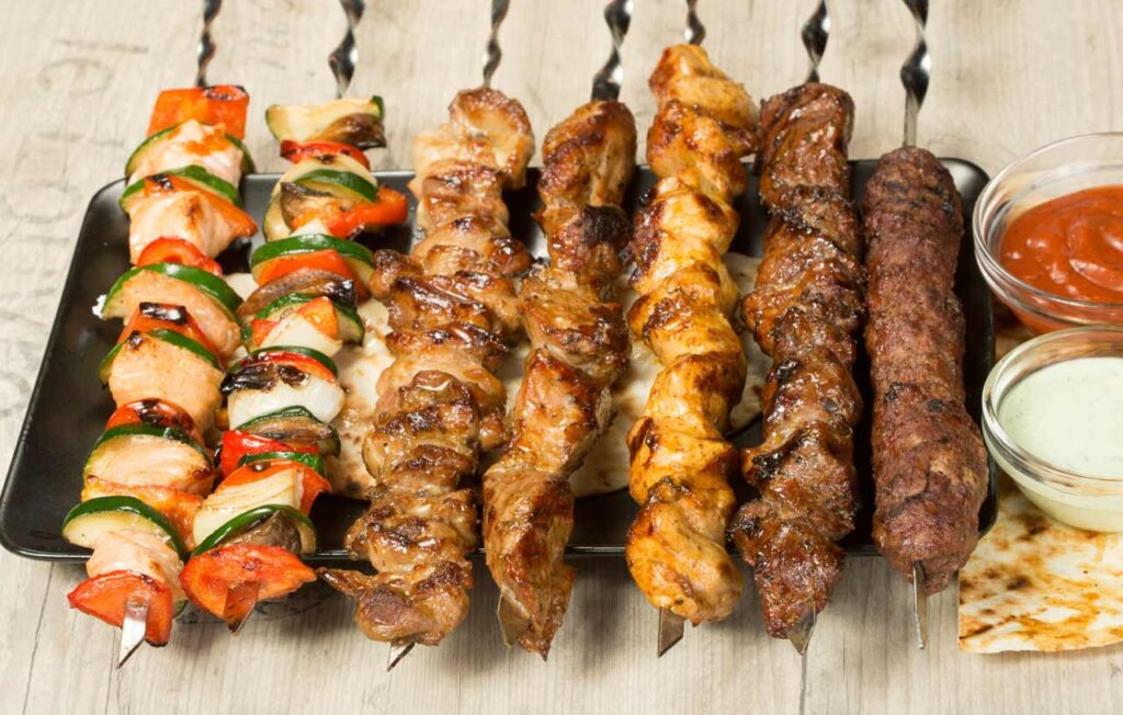 Traditional Foods On Independence Day Around The World