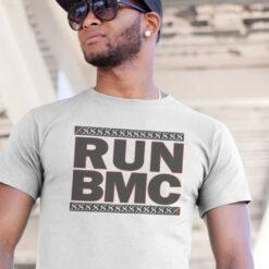 Official Run BMC Shirt