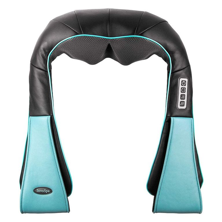 Shiatsu Back and Neck Massager-best Independence Day gift for nurses