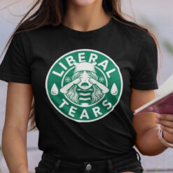 Liberal Tears Shirt Pro Republican