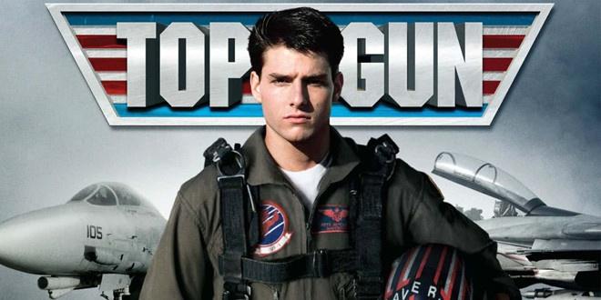 Top Gun - Best Independence Day Movies