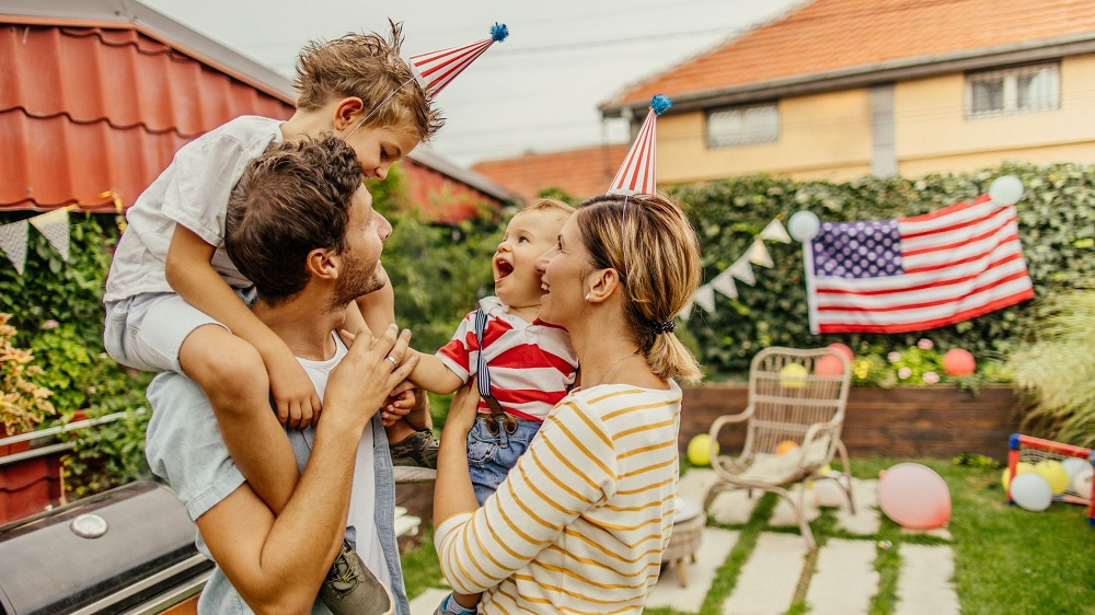 What Are Independence Day Activities