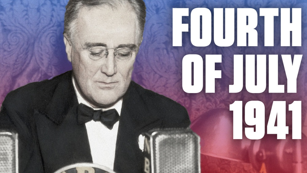 What is the meaning of 4th of July