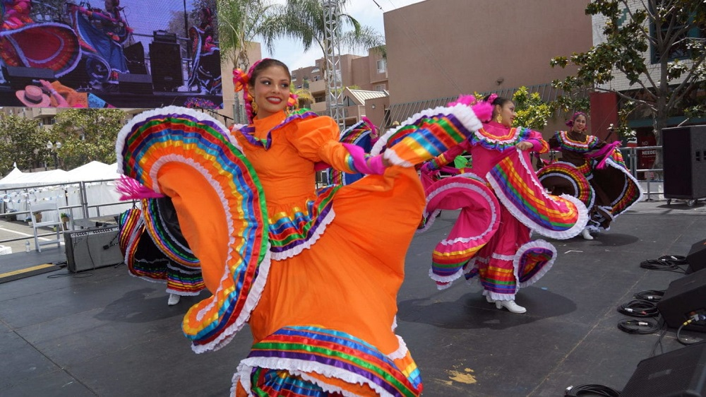 Explore how Independence Day celebrate in Mexico