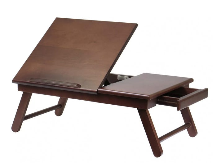 lap desk practical fathers day gifts