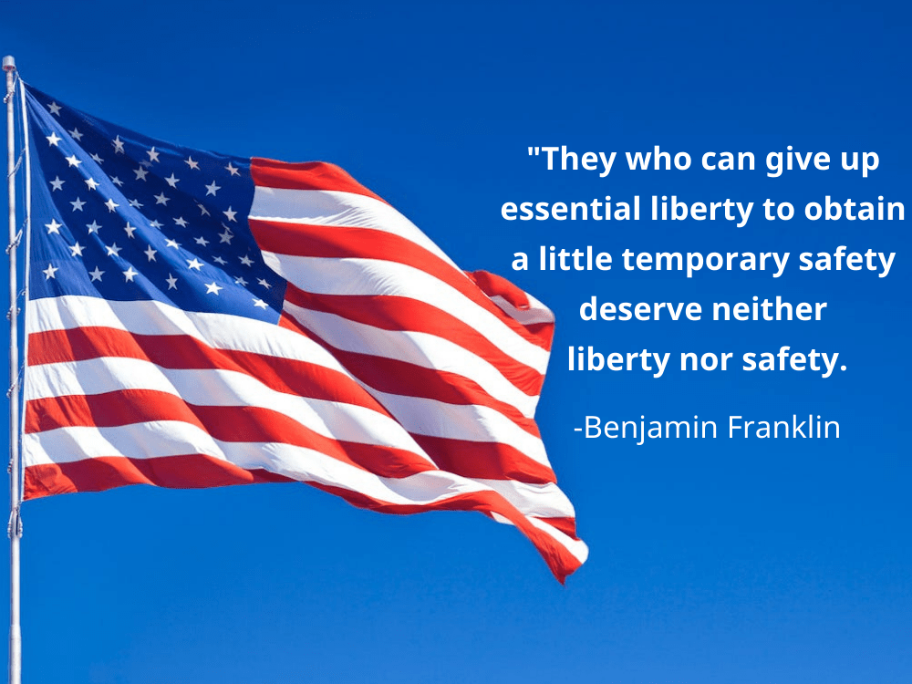 finding meaningful Independence Day quotes