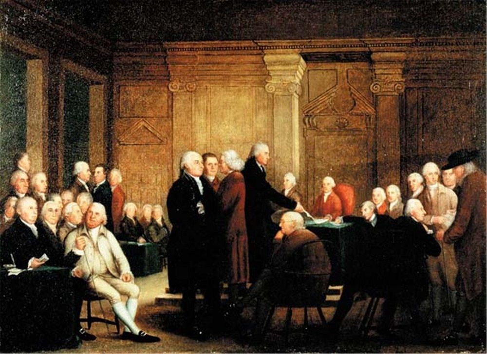 fun facts about the Declaration of Independence
