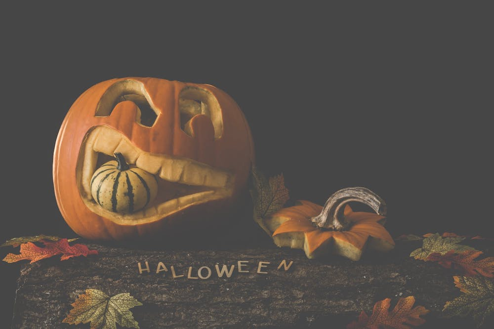 Are you looking for what is the night before Halloween called?
