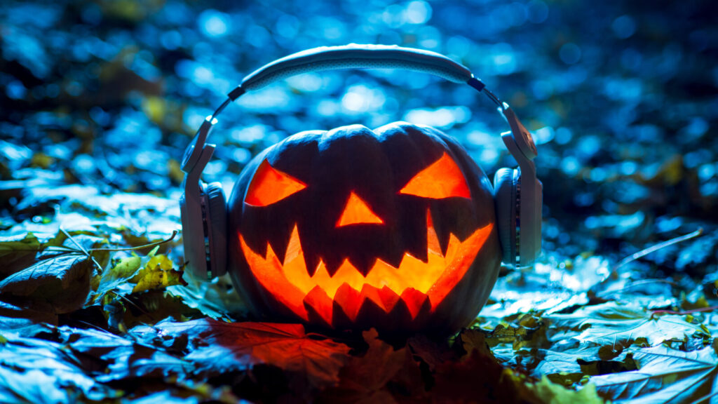 What Causes Halloween-themed Phobias?