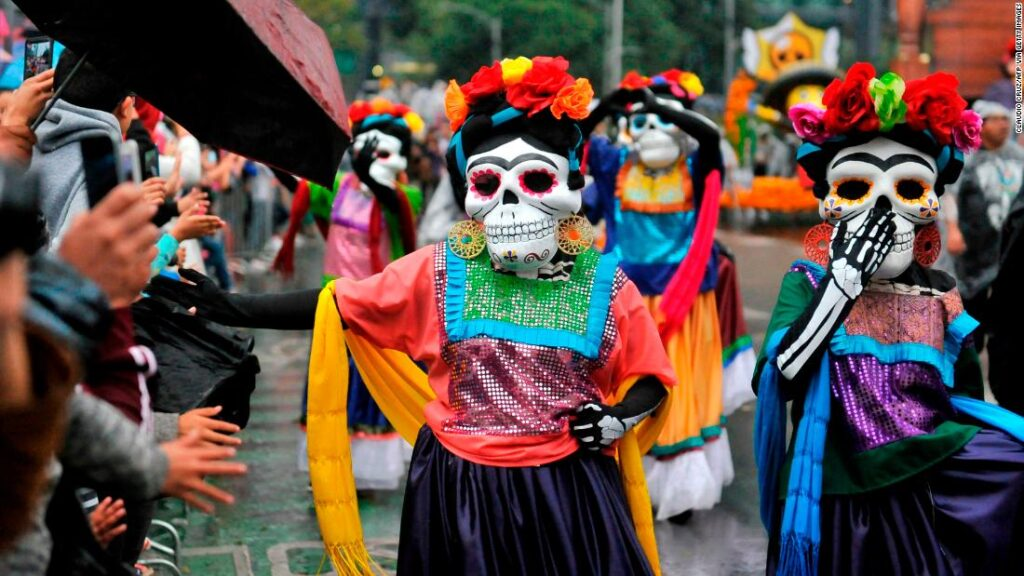 Things To Know About The Day Of The Dead