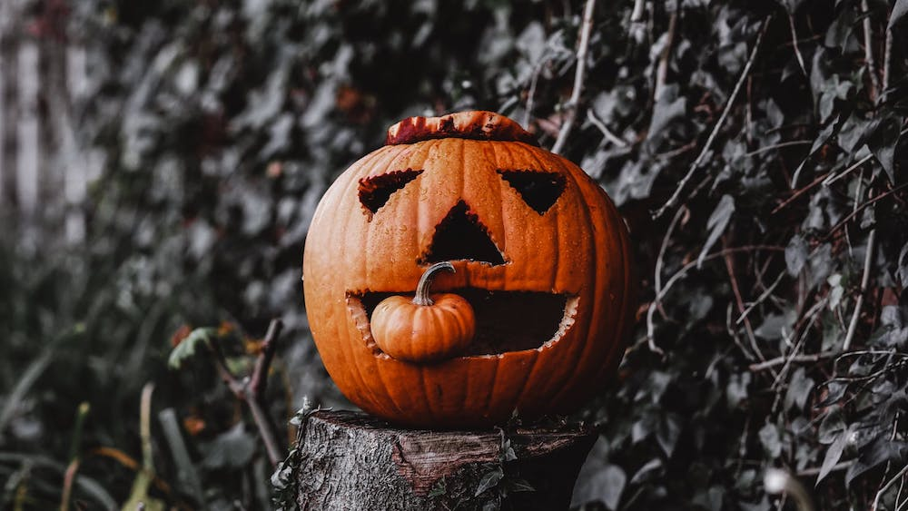 Looking for what is the night before Halloween called?