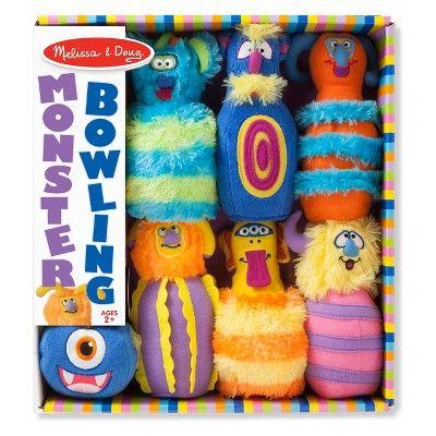 Monster Bowling - Best Halloween Gift For Kids