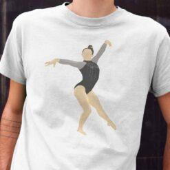 Team Sunisa Shirt Team Suni Gymnastics Art