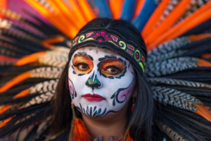 Top 10 Interesting Things To Know About The Day Of The Dead