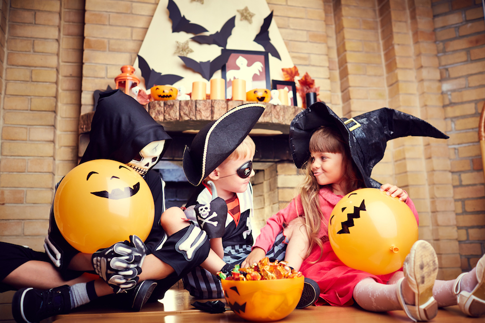 What is the most popular Halloween candy?