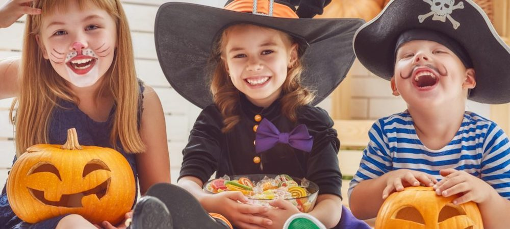 What is the most popular Halloween candy this year?