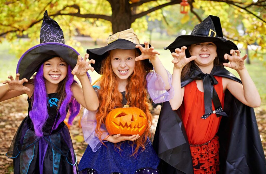 Why Halloween Day is important? How about Costumes?