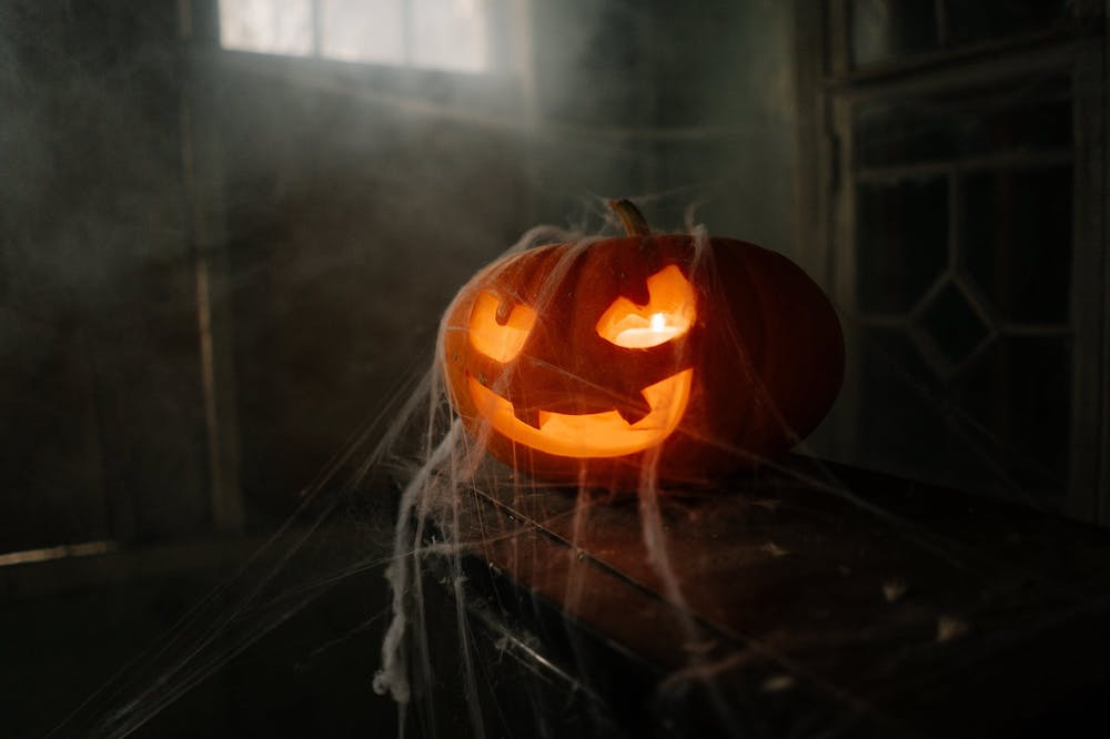 Wondering what is the night before Halloween called?