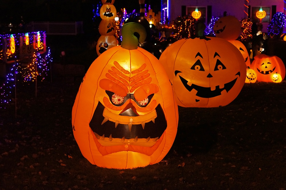 Halloween in Germany