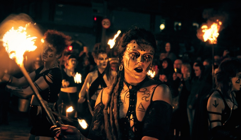 Is Halloween a religious festival - Ancient Celtic origin of Halloween