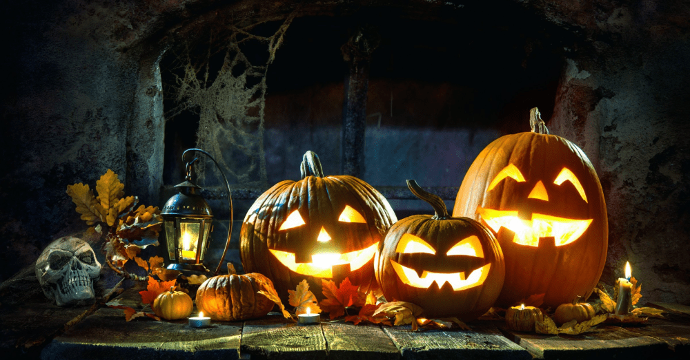 Is Halloween a religious festival -