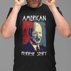 American Horror Story Halloween Joe Biden Shirt