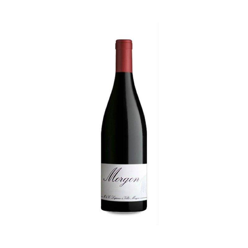 Beaujolais- Marcel Lapierre Morgon- best type of wine for Thanksgiving dinner