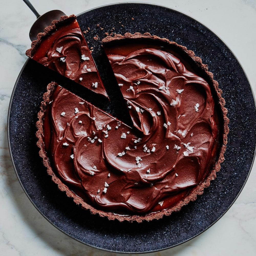 Best Chocolate Thanksgiving Desserts to make