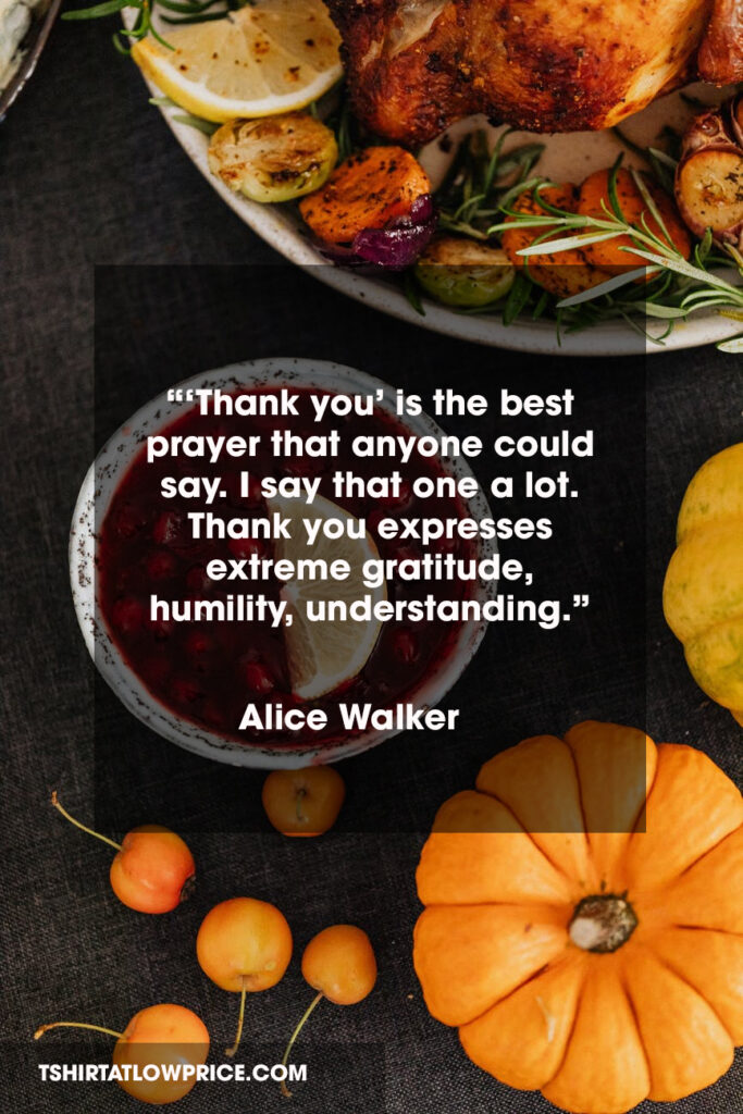 Best Thanksgiving sentiments Quotes and Messages