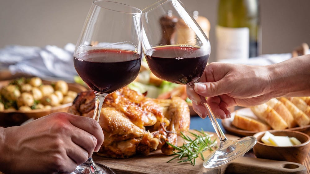 Best white wine for Thanksgiving you shouldn't miss