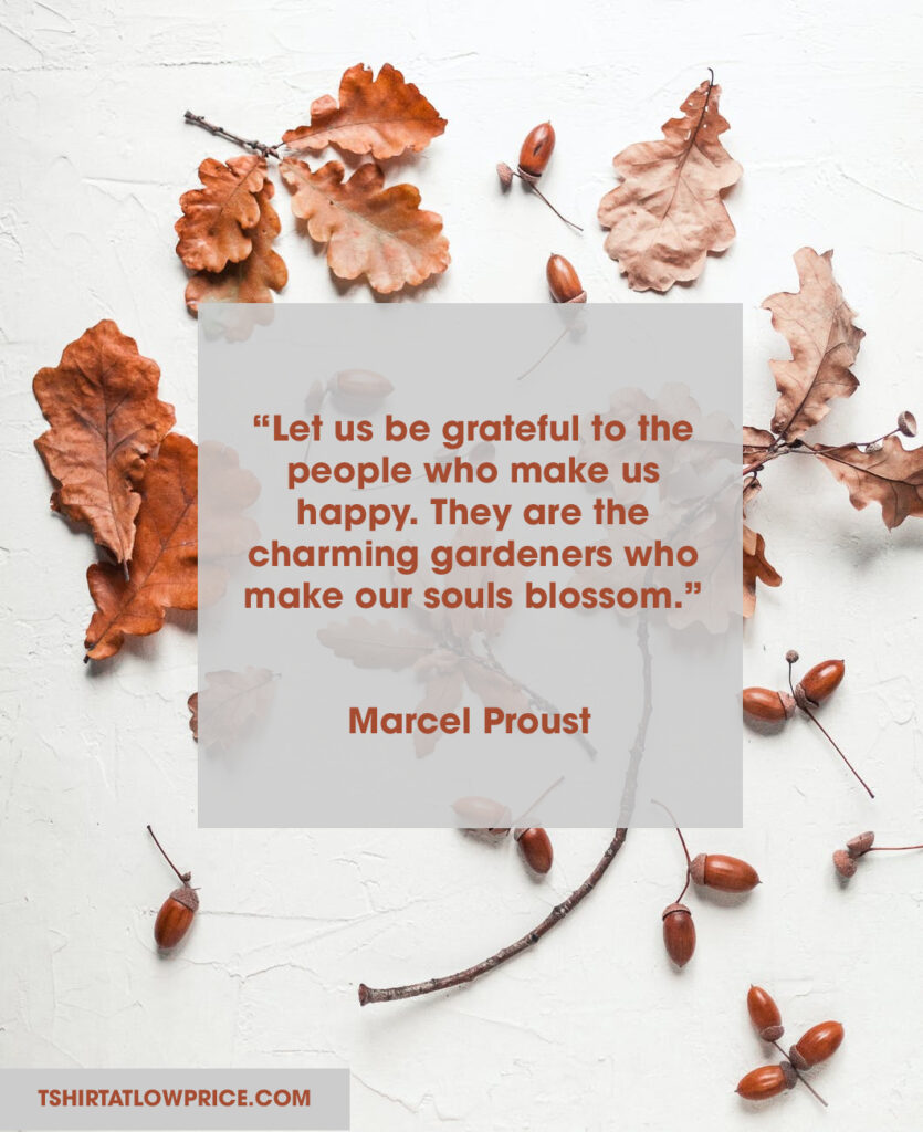 Blessing Thanksgiving sentiments quotes