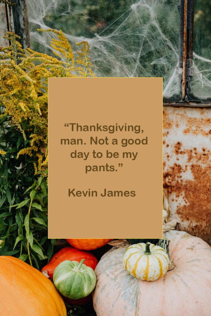 Fantastic Thanksgiving Sentiments Quotes