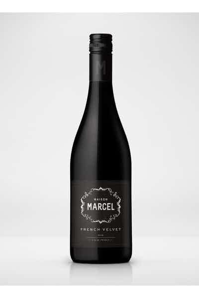 French Velvet Blend- best red wine for Thanskgiving