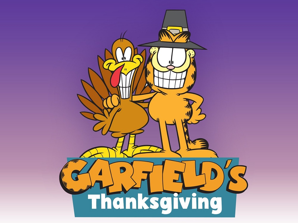 Thanksgiving animated movies