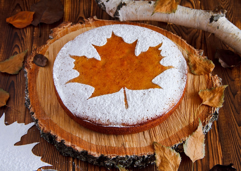 How is Thanksgiving celebrated in Canada