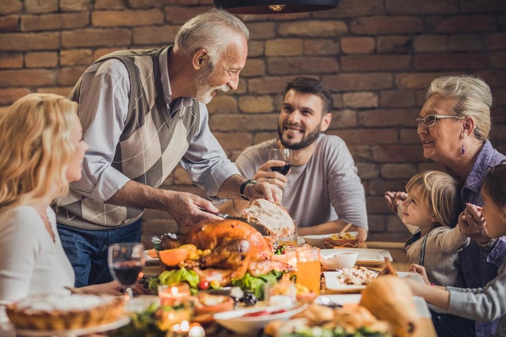 How Is Thanksgiving Celebrated In Canada?