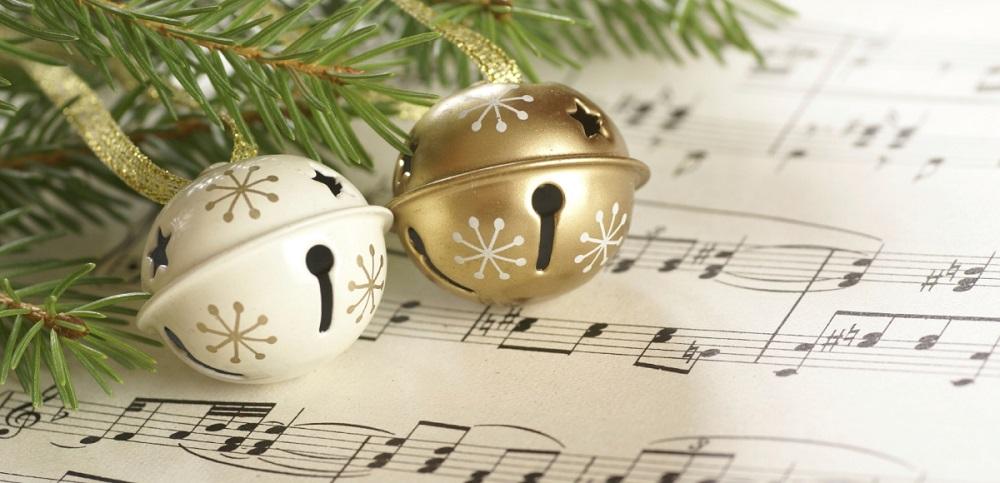 Jingle Bells was originally written as a Thanksgiving song