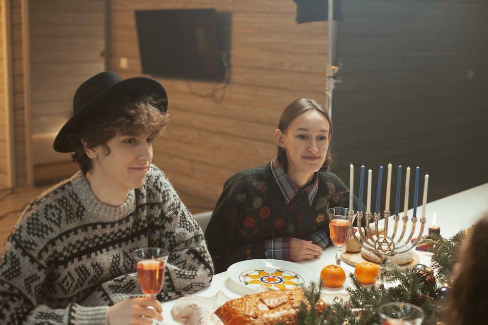 spending Thanksgiving alone ideas